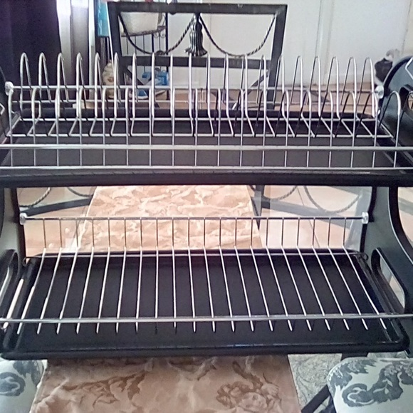 Bed bath and beyond Other | Brand New Dish Drainer | Poshmark